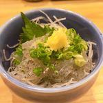 まるごと駿河湾 - 料理写真:生しらす