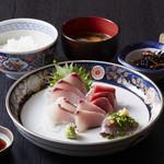 味乃魚隆 - 料理写真: