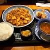 あんかけ焼そば 陳麻婆豆腐 STORM - 料理写真: