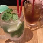 勝どき肉食イタリアン酒場 Rkitchen -