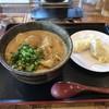 うどん 四方吉 - 料理写真:料理