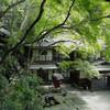 明治の森箕面 音羽山荘 - 外観写真: