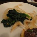 TAKEO - 白エビと野菜
