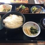 酛蔵 庄屋 - 料理写真: