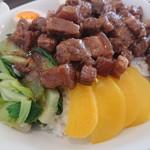 龍ー吟 - ◎魯肉飯