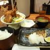 大阪炉端キッチンMARUDA-I