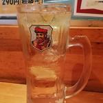 京橋酒場 - ハイボール