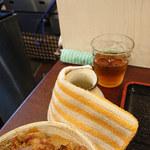 麺屋 七利屋 -