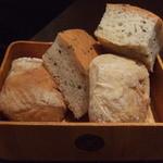MA MAISON - 本日のパンです。