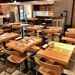 東京銀座食堂 - 銀座インズ1のB1Fに有る大箱食堂