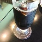 銀嶺 - アフターコーヒー