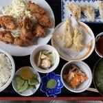 たっちゃん - 料理写真: