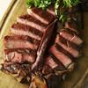 トレーダーヴィックス東京 - 料理写真:T‐Bone Steak