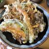 天ぷら徳家 - 料理写真:天丼