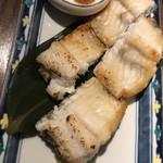 漁港直送鮮魚と四季折々の日本酒 魚と味 -