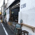 CIBI -