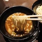 116766416 - 麺リフト