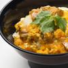 あぶりどり バリ鳥 - 料理写真:チーズ入り親子丼