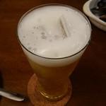 116768027 - リンゴビール(ノンアル)