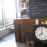11677014 - 懐かしい時計