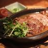 創作亭28 - 料理写真:最高級黒毛和牛のステーキ