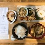 116773484 - 旅する朝食(鹿児島編)