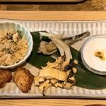 116773488 - 旅する朝食(鹿児島編)