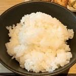 HAGI CAFE  - 阿久根産コシヒカリ