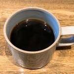 HAGI CAFE  - モーニングコーヒー