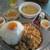 ペパカフェ・フォレスト - 鶏挽肉のタイバジル炒めごはん 1,320円(税込)