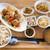 みーる食堂 - 料理写真:日替わりランチ(820円)