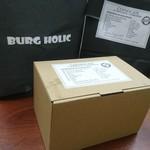 BURG HOLIC -
