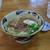 米八そば - 料理写真: