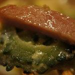 沖縄料理 うぶすな - スパム付き〜