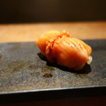 田久鮓 - 赤貝、閖上(ゆりあげ)