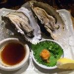 11679378 - 生牡蠣