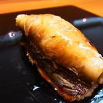もち月寿司 - 数十枚を代表してこれだけ