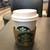 スターバックスコーヒー - ドリンク写真:ドリップコーヒー