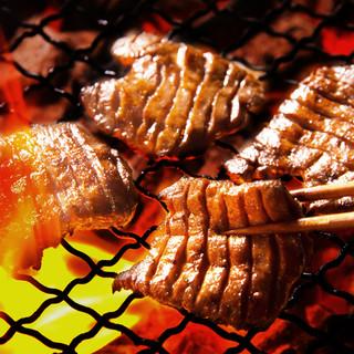 本場仙台の伝統の味を守っています。