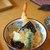 京うどん 生蕎麦 岡北 - 料理写真:ミニ天丼