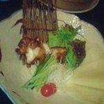 1168609 - 大山鶏の北京ダック風