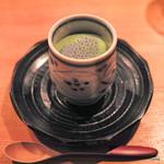野嵯和 - カリフラワーのムース