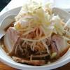 ぽっぽっ屋 - 料理写真:らーめん 860円