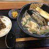 Mendokorofunai - 料理写真:
