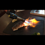 KATSUO  - 炙りしめ鯖