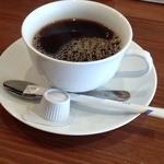 オッサ - 【ランチ】セットのコーヒー
