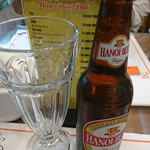 116810052 - ビールは安くて美味しい