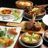 トレド - 料理写真:料理集合