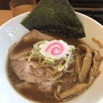 京都千丸 しゃかりき - 料理写真: