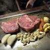 びいふ亭餃子ステーキ専門店 - 料理写真: